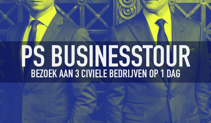 Businesstour